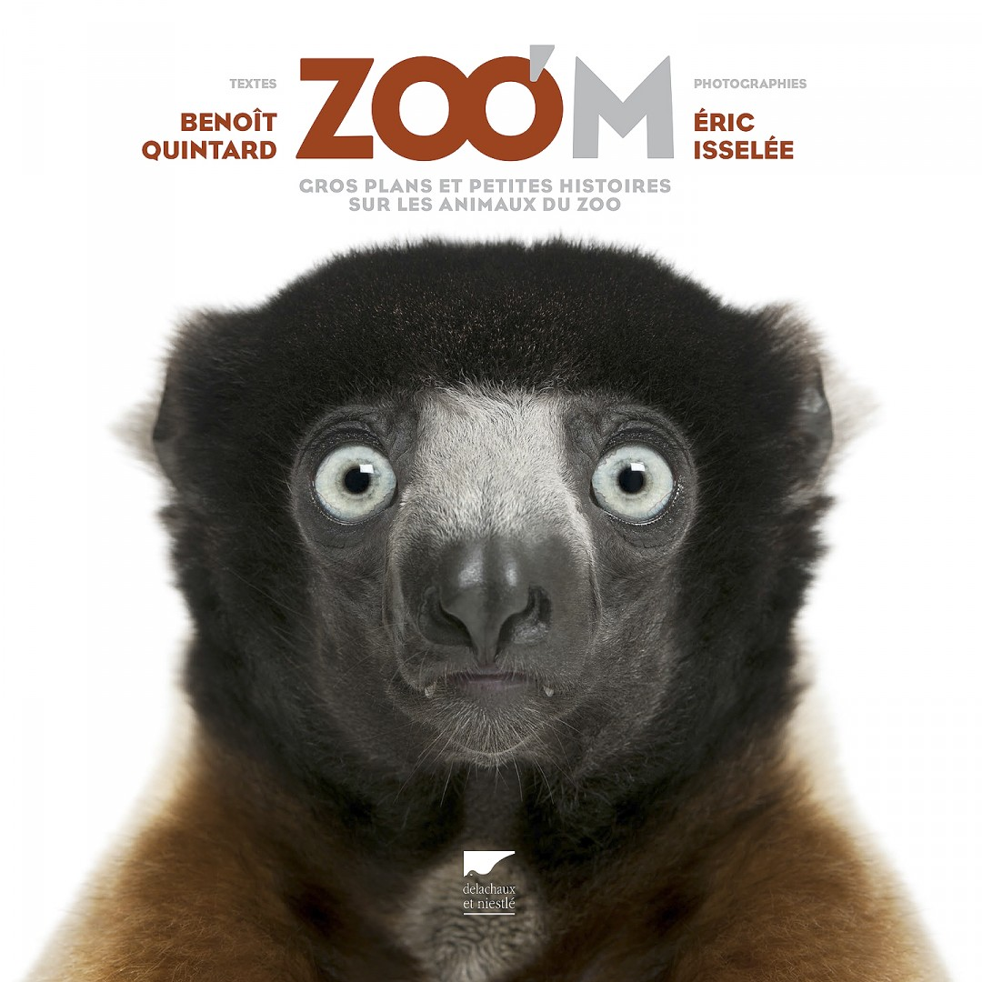 Zoo'M cover