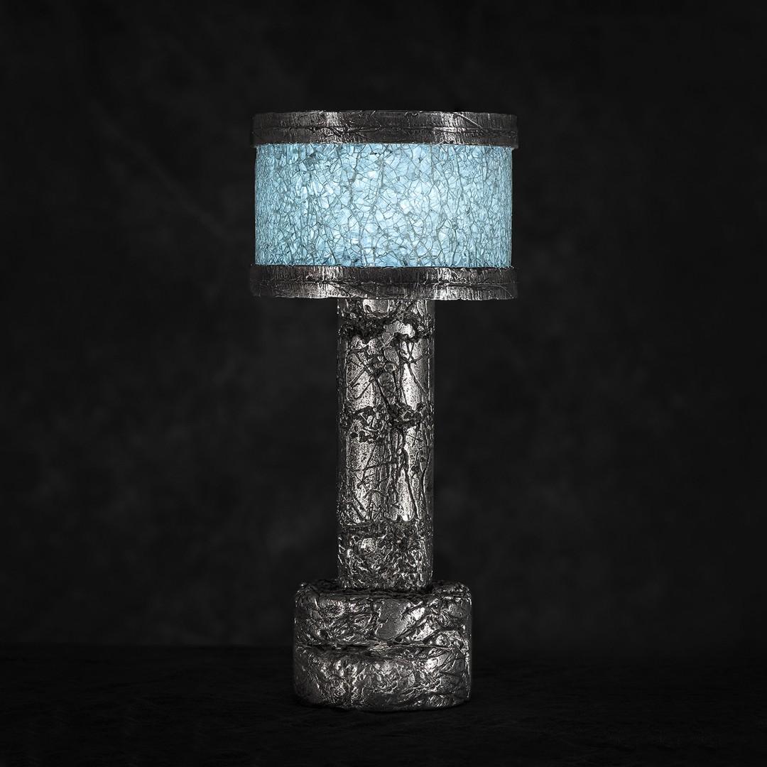 Aluminium et verre